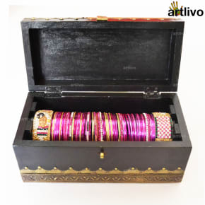 UBER ELEGANT Single Storage Bangle Box