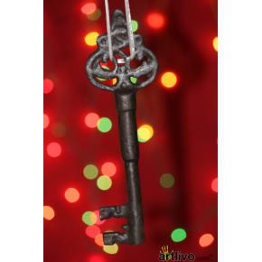VINTAGE Small Key