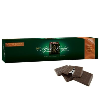 Nestlé After Eight Irish Coffee Mint