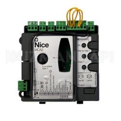 Nice MCA2 Yedek Kontrol Ünitesi (Wingo 3524/2024 Uyumlu)