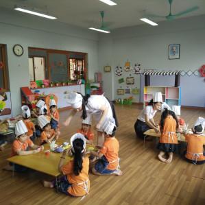 Trường mầm non Thăng Long (Bill Gates schools)