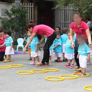 Trường mẫu giáo dân lập Liễu Giai