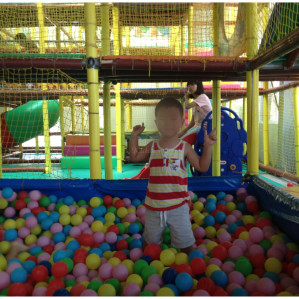 Trường mầm non KIC Montessori Việt Nam