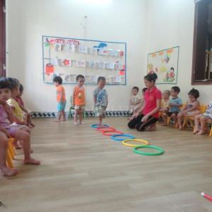 Trường Mầm non Bông Mai