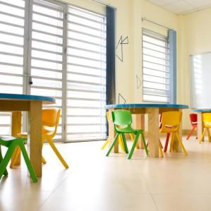 Trường Mầm non Mặt Trời Thế Giới