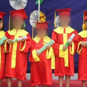 Trường mầm non Chim Sơn Ca - Hà Đông