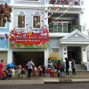 Trường Mầm non Hoa Trạng Nguyên Hà Đông