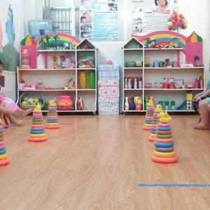 Trường mầm non tư thục Bibi