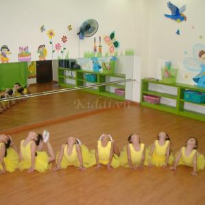 Trường Mầm non Ngôi sao (Star kids)