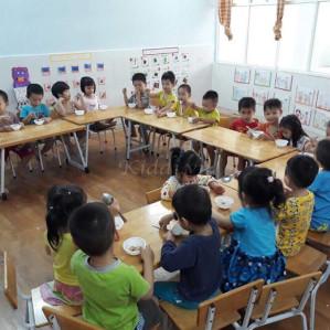Trường Mầm non Ngôi nhà Mơ ước (Dream House)