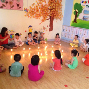 The Maple Leaf Montessori Academy