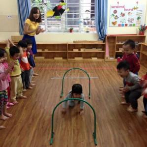 Little Sol Montessori Preschool