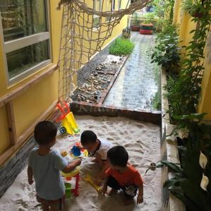 Mầm non Làng Hạnh Phúc (Reggio-inspired Happy Village)
