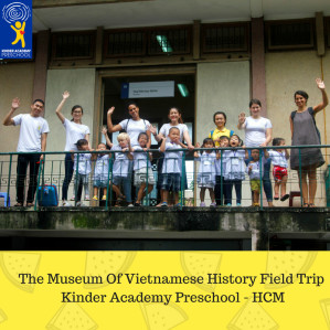 Kinder Academy