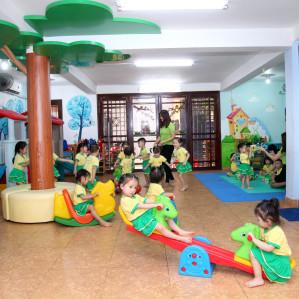 Mầm Non Khang Nhi