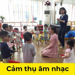 Mầm non Himawari (Himawari Kindergarten)