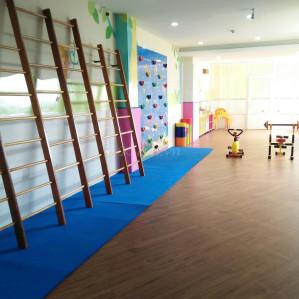 Trường Mầm non Hoa Mặt Trời - Quận Tân Phú