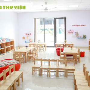 Trường Mầm non Quốc tế Hanoi Center Kids
