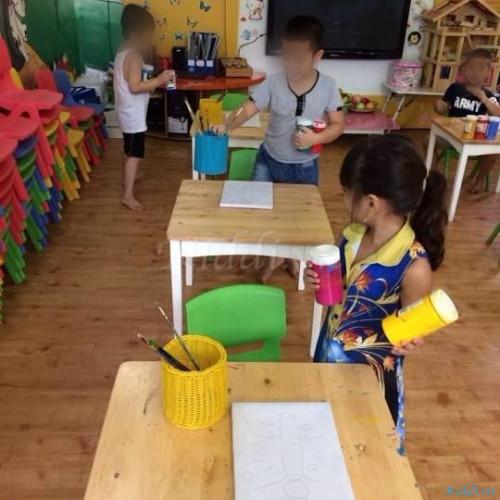 Trường mầm non Hải Phương - Giang Biên