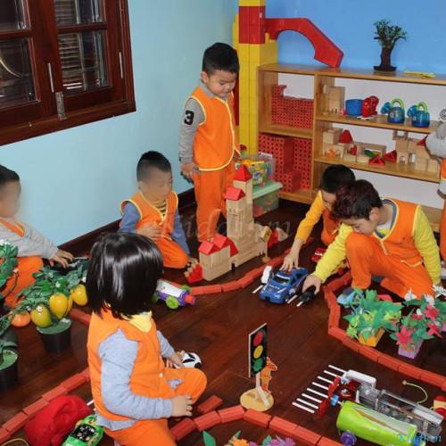 Trường mầm non Dream House -  Trung Hoà Nhân Chính