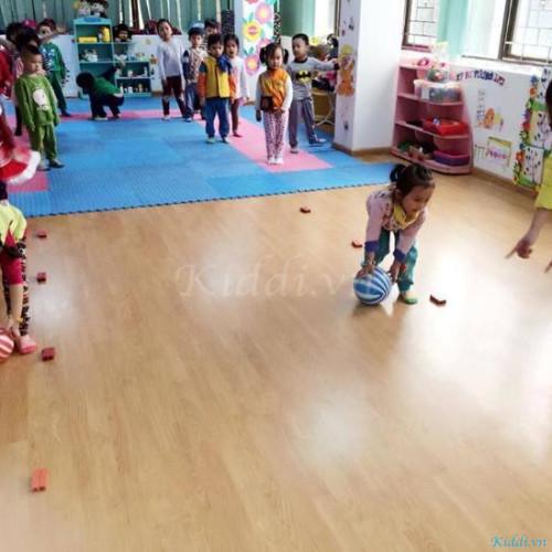 Trường mầm non Hồng Ngọc - Hoàng Hoa Thám