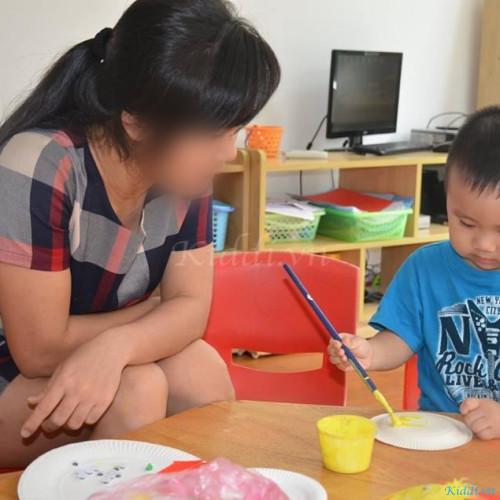 KinderCare Preschools - Campus Vườn Đào