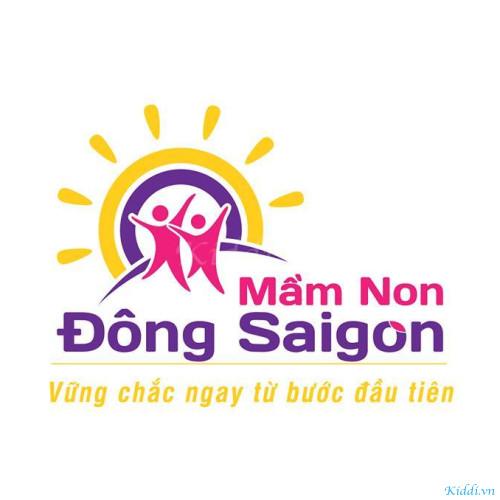 Trường mầm non Đông Sài Gòn - Trần Não