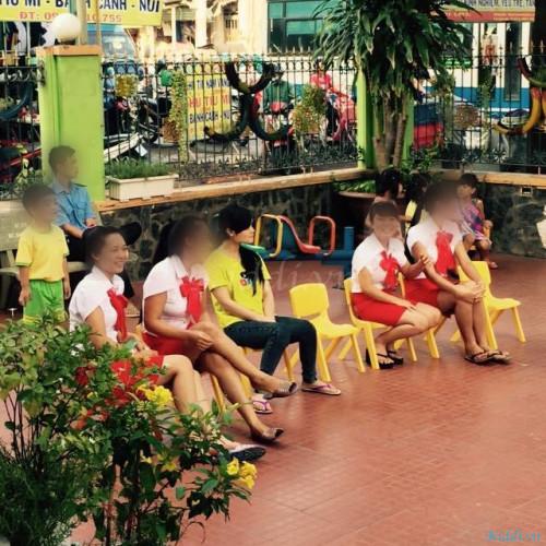 Trường mầm non Việt Đức - Hương Lộ 80
