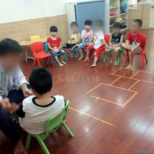 Trường Mầm non Hạnh phúc - Quận 10