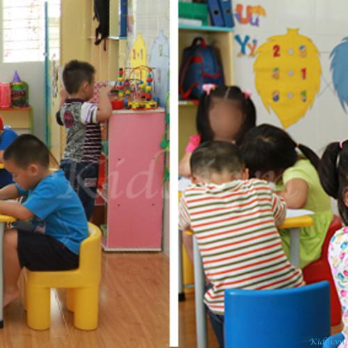 Trường Mầm non Panda kids - Phan Kế Bính