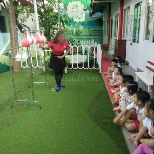 Trường Mầm non Quốc tế WorldKids - Lê Đức Thọ (Cơ sở 3 - WIS)