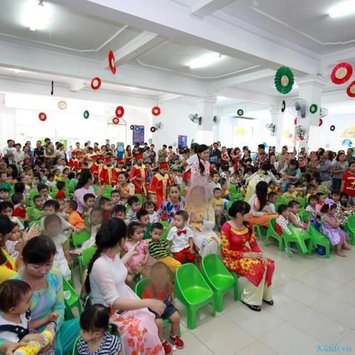 Trường Mầm non Việt - Bình Phú