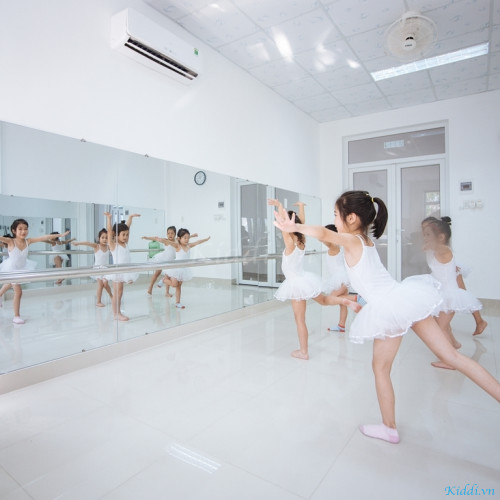Trường Mầm non chất lượng cao Sky-line Riverside - Trần Đăng Ninh