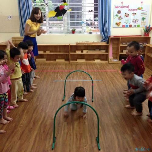 Little Sol Montessori Preschool - Hoàng Quốc Việt