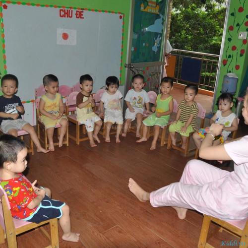 Trường mầm non Chất lượng cao Linh Linh - Nguyễn Ngọc Vũ