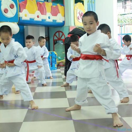 Mầm non Nguồn Sáng - Nguyễn Văn Lộc