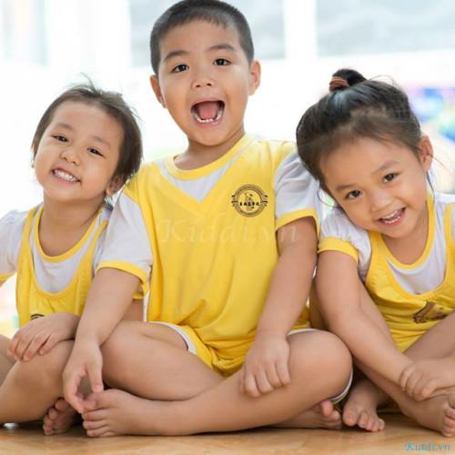 Trường Mầm non Đông Nam Á (SEAS) - Bình Trị Đông