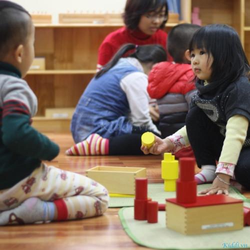 Little Sol Montessori Preschool - Phạm Ngọc Thạch
