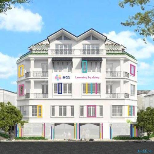 Trường mầm non HOS - Nguyễn Tuân