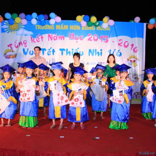 Mầm non Bông Hồng - Hà Đông