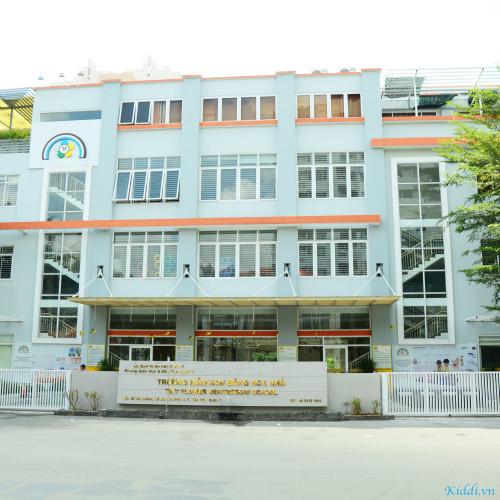Trường Mầm non Bông Hoa Nhỏ ( Tiny Flower Montessori School) - Phú Mỹ Hưng