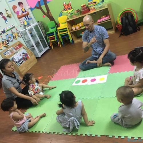 Mầm non Future Kids Kindergarten - Nguyễn Văn Trỗi