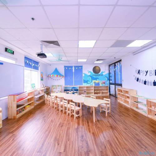 Trường Mầm non My First School 2 - Lạc Long Quân