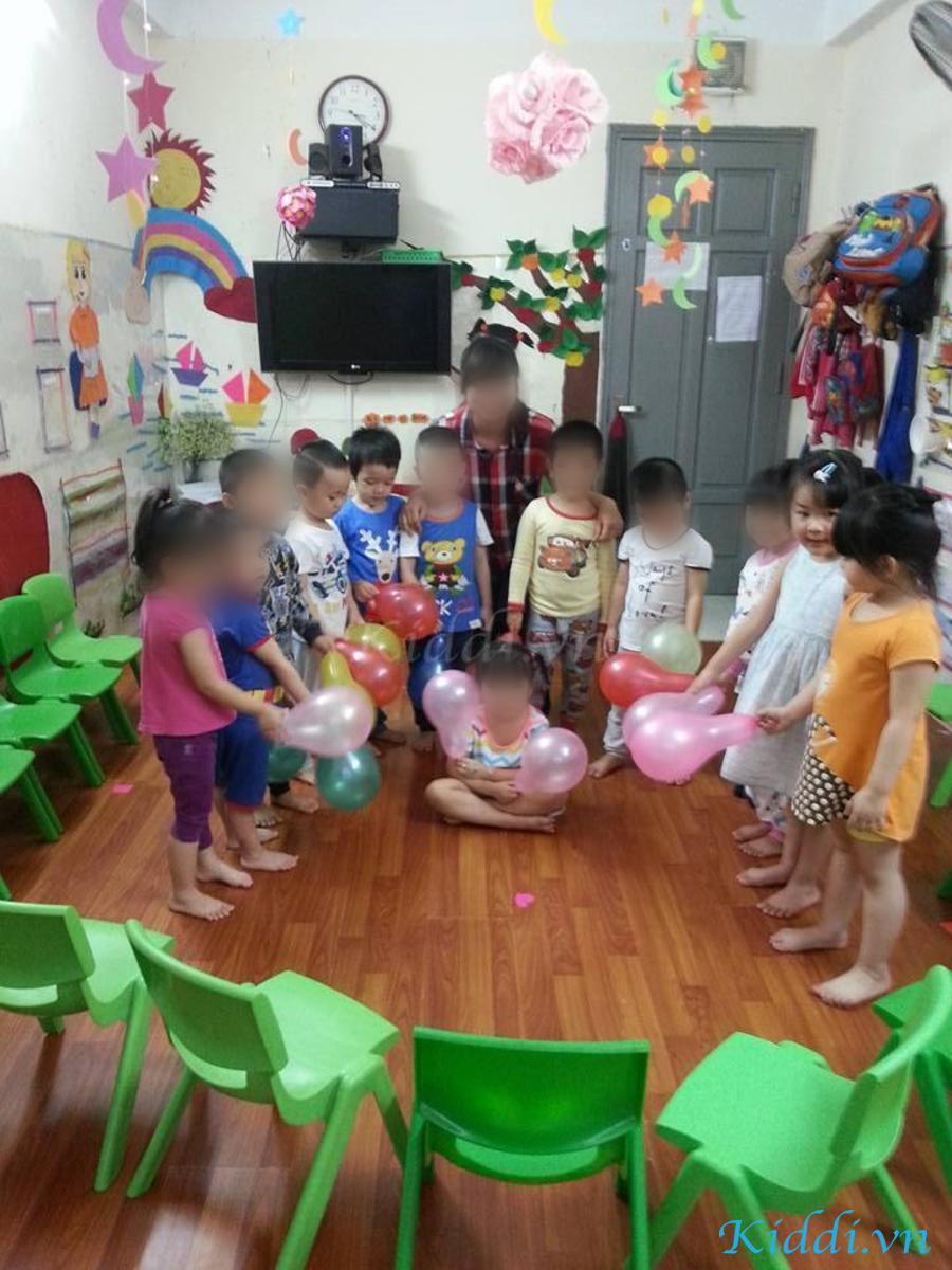 Ảnh của Đội ngũ Kiddi tại Mầm Non Ngọc Minh - Kim Mã Thượng ...