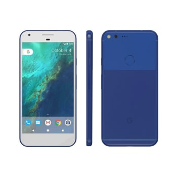 Google Pixel Android 8.1 OPM