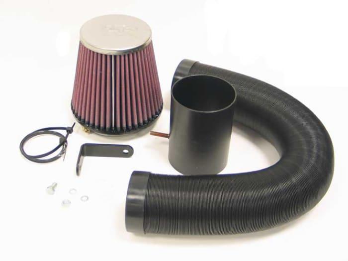 K/&N 57-0152-1 57i High Performance International Intake Kit