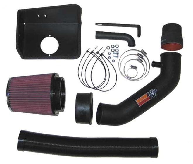 K/&N 57-0204 57i High Performance International Intake Kit