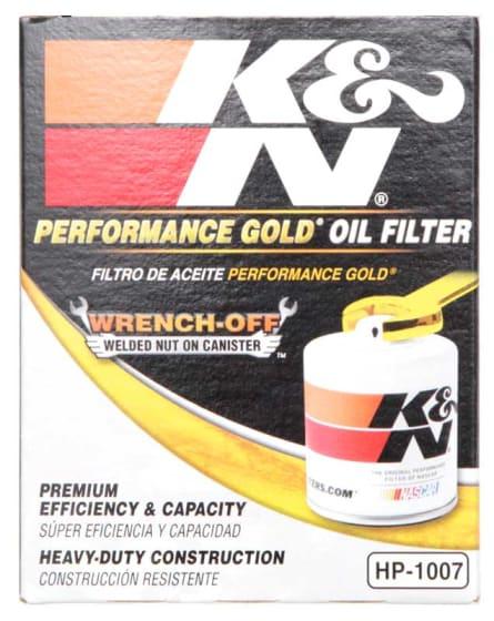 AC Delco PF44 oil filter
