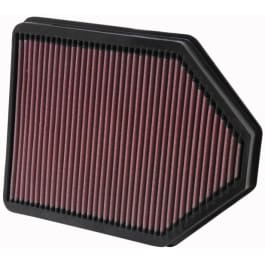 DU-1004 K&N Replacement Air Filter