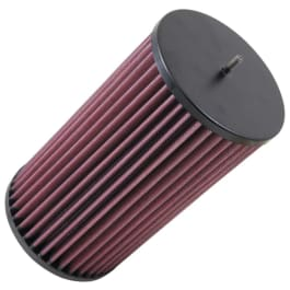 RC-2530 K&N Universal Clamp-On Air Filter